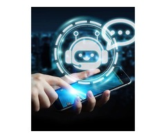 Top chatbot development company In USA- Infoxen