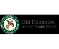 Old Dominion Animal Health Center in McLean VA