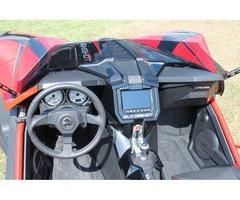 2019 Polaris Slingshot Slingshot SLR