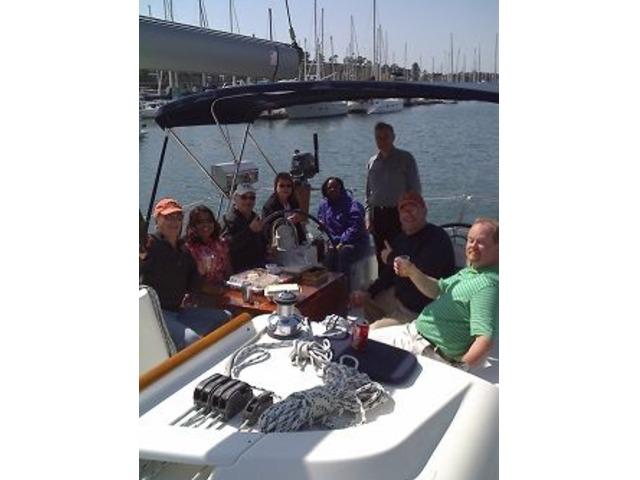 LA Sailing Charter | free-classifieds-usa.com