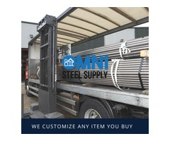 STEEL WELDING & FABRICATION SERVICES IN JAMAICA, QUEENS-NY