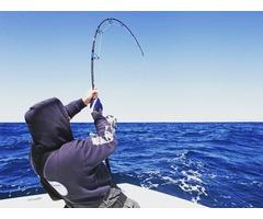 Saltwater Fishing Adventure