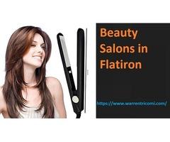 Beauty Salons in Flatiron - warrentricomi