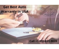 Get Best Deals On Auto Warranty