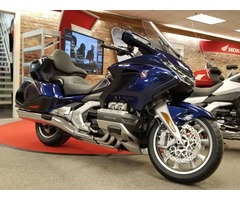 2018 Honda Gold Wing Tour Automatic DCT | free-classifieds-usa.com