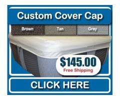 Hot Tub Cover | Hottubcoverspot.com