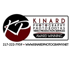 Quincy Illinois Wedding Videography and Videographer