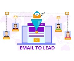Create Any Record like Lead From Inbound Emails-Outright Store