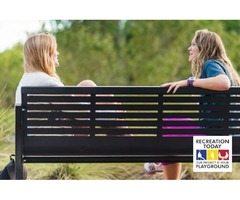 Friendship Bench' program proves effective at alleviating mental illness symptoms
