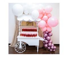 Shop for High-Quality Balloon Accessories Atlanta, GA at sharonjballoonsales.com