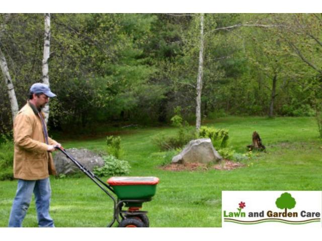 Sanford Lawn Service | free-classifieds-usa.com