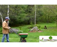 Sanford Lawn Service