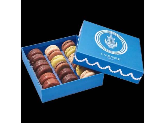 Get Trendy Custom Macaron Boxes Wholesale | Custom Macaron Packaging! | free-classifieds-usa.com