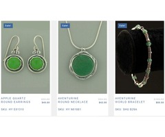 Grace Yourself with The Stunning Range of Israeli Jewelry New Arrivals