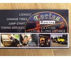 Cortez Towing