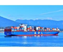 Bulk International Shipping