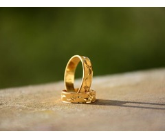 Pictures on Gold for Personalized Jewelry