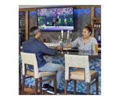 The Breakfast Bar Long Beach | The Cove Long Beach