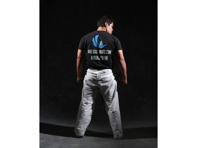 Martial Arts Coach Las Vegas and Best Martial Arts Trainer Las Vegas | free-classifieds-usa.com