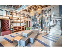 Best Place for Coworking Miami