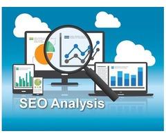 Free SEO Analysis | SEONinja