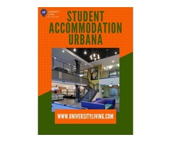 Student Accommodation NYC