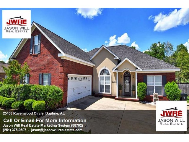 4 Bedroom Home In Austin Brook Daphne Houses Apartments For Sale Daphne Alabama
