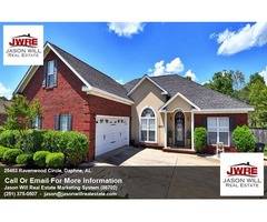 4 Bedroom Home In Austin Commons Daphne Al Houses Apartments For Sale Daphne Alabama