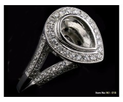Beautiful bridal jewelry houston