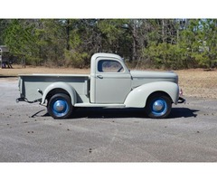 1940 Willys Willys Truck