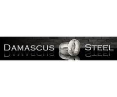 Damascus Rings-The Jewelry Source.Net-Jewelry