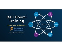 Dell Boomi Certified Training Courses in Las Vegas - CA Software Technologies