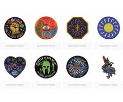 Are You in The Hunt for Great Patches? Then Netpropatches.Com Can Help You