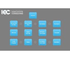 Best Business Transform Consultant Irvine, USA