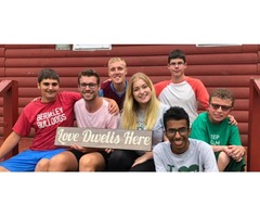 Camps for Kids with Down Syndrome