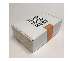 Attract Customers With Wholesale Custom Boxes With Logo!