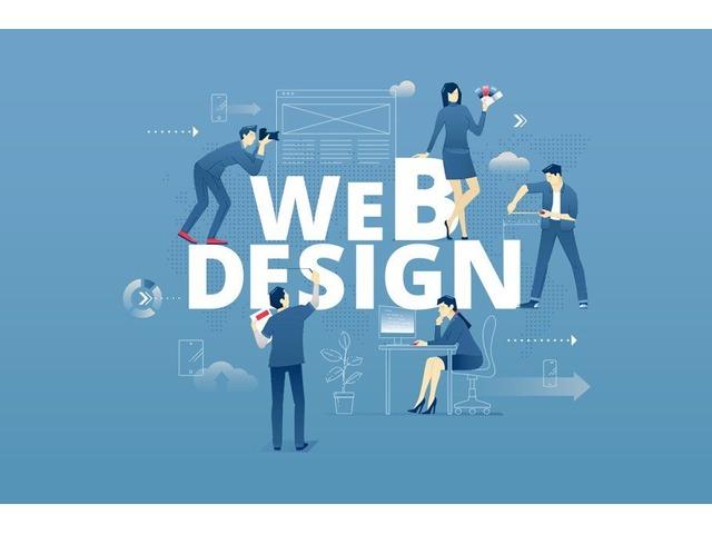 Creative Web Design Services | Digital Agency | free-classifieds-usa.com