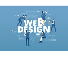 Creative Web Design Services | Digital Agency