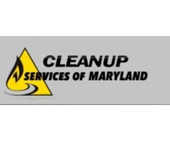Emergency Flood Service Baltimore MD - Best Restoration Service