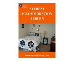 Student Accommodation - Dwell Logan Square Auburn