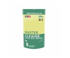 Master Cleanse Lemonade Diet Stick Packs