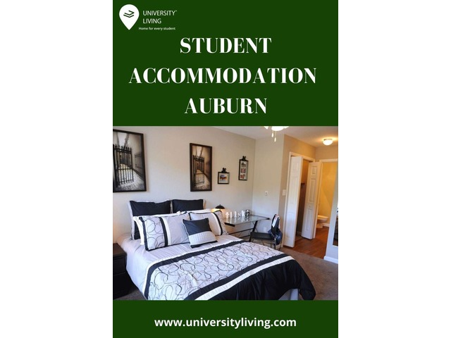 Student Accommodation - Dwell Tenn Street  | free-classifieds-usa.com