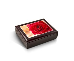 Show your love to your Valentine with Music Box Attic's