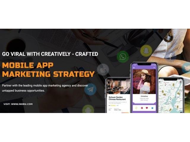 App Marketing Services Company   free-classifieds-usa.com