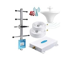 ATT Cell Signal Booster Band12/17 700Mhz 4G LTE Cell Phone Signal Booster  | free-classifieds-usa.com