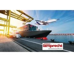 US International Shipping