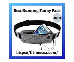 Best Running Fanny Pack