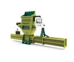 EPS screw compactor GreenMax APOLO C100