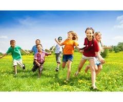 Best Adventures Of Children's Summer Camp