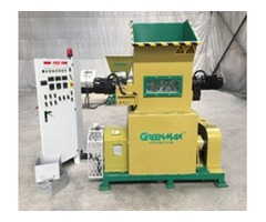 Foam recycling machine GREENMAX Mars C100